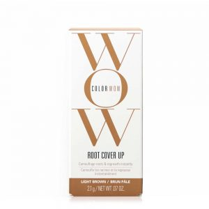 Root Cover Up Light Brown | hair styling products