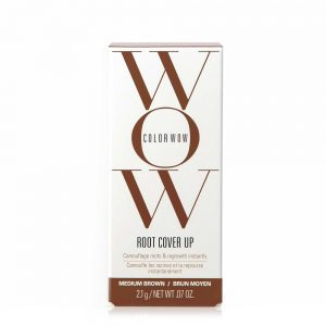 Root Cover Up Medium Brown | hair styling products