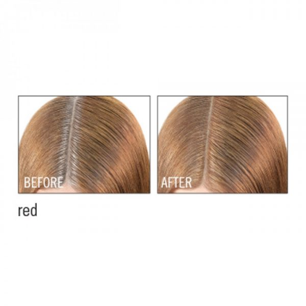 Root Cover Up Red | hair styling products